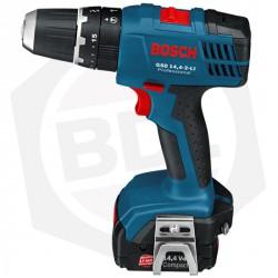 OFERTA - 15% DE DESCUENTO - Taladro Percutor Bosch GSB 18 VE-EC Professional - 18 V