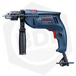 OFERTA - Taladro Percutor Bosch GSB 550 RE - 550 W