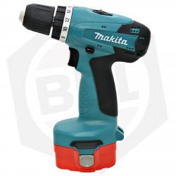 Taladro Atornillador Makita 6281DWPLE con Linterna - 14.4 V / 2 Baterías