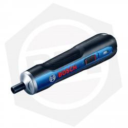 Atornillador Inalámbrico Bosch GO 06019H20H1 - 3.6 V / 33 Puntas