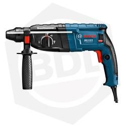 OFERTA - 10% DE DESCUENTO - Rotomartillo Bosch GBH 2-24 D SDS PLUS - 24 MM / 800 W / 2.7 W