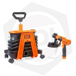 OFERTA - 15% DE DESCUENTO - Equipo de Pintar Eléctrico Black & Decker BDPH1200-AR - 1200 W
