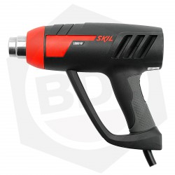 OFERTA - 15% DE DESCUENTO - Pistola de Calor Skil 8003 - 1800 W / 1 Accesorio
