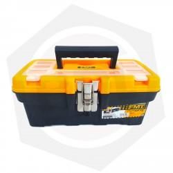 """Caja de Herramientas Plástica FMT CP13 - 13"""""""