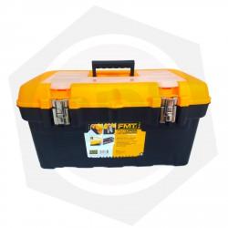 """Caja de Herramientas Plástica FMT CP22 - 22"""""""
