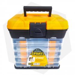 Caja Organizadora Plástica FMT CPO1.5