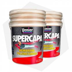 Membrana Poliuretánica Supercapa Venier