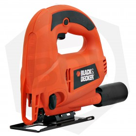 Sierra Caladora Black & Decker KS505