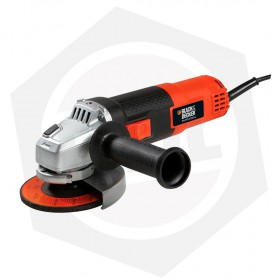 Amoladora Angular Black & Decker G720N