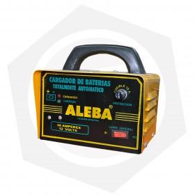 Cargador de Baterías Aleba/FMT Car 006